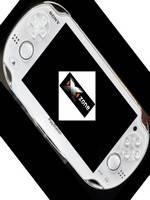 PlayStation Vita 3G White (PSVITA)