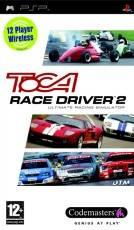 TOCA Race Driver 2 (PSP)