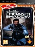 Syphon Filter: Logans Shadow (PSP)