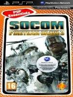 SOCOM: Fire Team Bravo 3 (PSP)