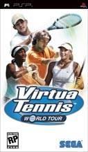 Virtua Tennis: World Tour (PSP)