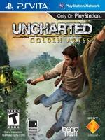Uncharted: Golden Abyss (PSVITA)