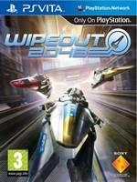 WipeOut 2048 (PSVITA)