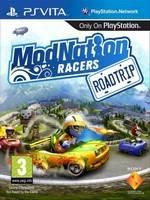 ModNation Racers: Road Trip (PSVITA)