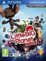 LittleBigPlanet (PSVITA)