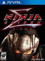 Ninja Gaiden Sigma Plus (PSVITA)