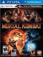 Mortal Kombat (PSVITA)