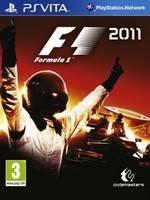 F1 2011 (PSVITA)