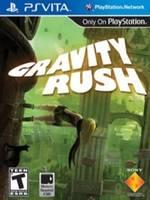 Gravity Rush (PSVITA)