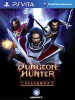 Dungeon Hunter: Alliance (PSVITA)