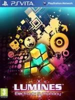 Lumines: Electronic Symphony (PSVITA)