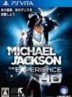 Michael Jackson The Experience (PSVITA)