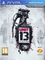 UNIT 13 (PSVITA)