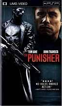 The Punisher - Kat (PSP)