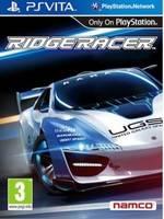Ridge Racer (PSVITA)