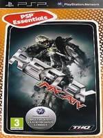 MX vs ATV Reflex (PSP)