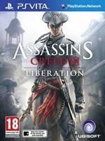 Assassins Creed 3: Liberation (PSVITA)