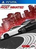 Need for Speed: Most Wanted 2012 (PSVITA)
