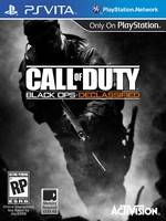 Call of Duty: Black Ops - Declassified (PSVITA)