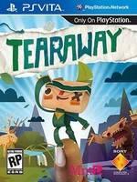 Tearaway (PSVITA)