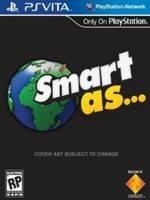 Smart As (PSVITA)