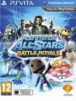 PlayStation AllStar Battle Royale (PSVITA)