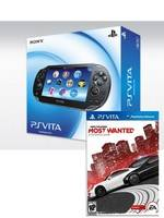 PlayStation Vita + Need for Speed: Most Wanted 2012 Voucher + 4GB Memory Card (PSVITA)