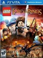 LEGO Lord of the Rings (PSVITA)