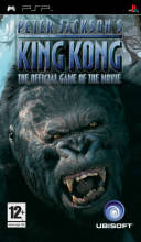 Peter Jacksons King Kong (PSP)