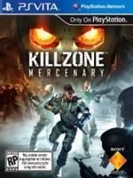 Killzone: Mercenary (PSVITA)