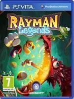 Rayman Legends (PSVITA)