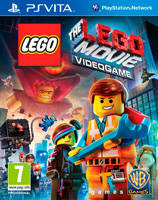 LEGO Movie: The Videogame (PSVITA)