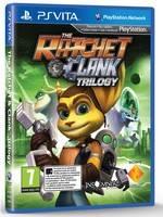 Ratchet and Clank Trilogy (PSVITA)