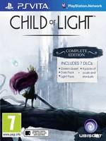 Koupit Child of Light - Complete Edition (PSVITA)