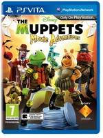 Muppets Movie Adventures (PSVITA)