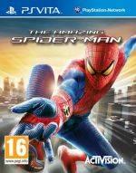 Amazing Spiderman (PSVITA)