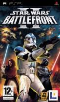 Star Wars: Battlefront II (PSP)
