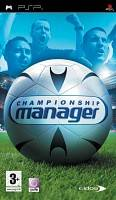 Championship Manager (PSP)