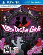 Danganronpa Another Episode: Ultra Despair Girls (PSVITA)