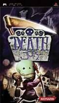 Death Jr. (PSP)