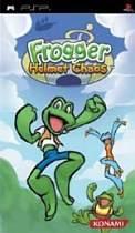 Frogger: Helmet Chaos (PSP)