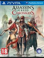 Assassins Creed Chronicles (PSVITA)