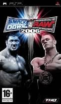 WWE SmackDown! Vs. RAW 2006 (PSP)