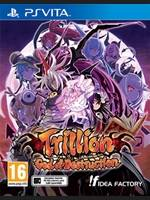 Trillion: God of Destruction (PSVITA)