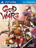 GOD WARS: Future Past