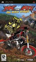 MX vs. ATV Unleashed: On the Edge (PSP)