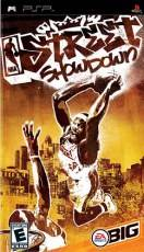 NBA Street: Showdown (PSP)