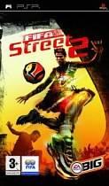 FIFA Street 2 (PSP)