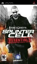 Splinter Cell: Essentials (PSP)