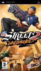 NFL Street 2: Unleashed (PSP)